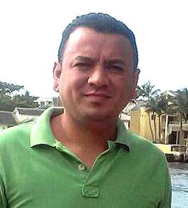José Moisés Anaribe Bonilla