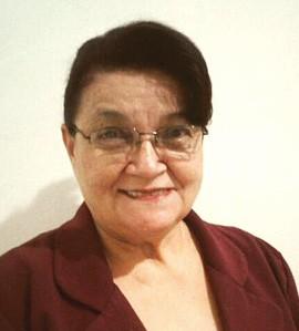 Prof. Nery Liliana Castro