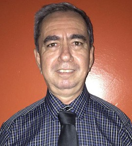 Prof. José Cecilio Sabillón