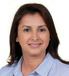 Licenciada Indira Pineda Velásquez