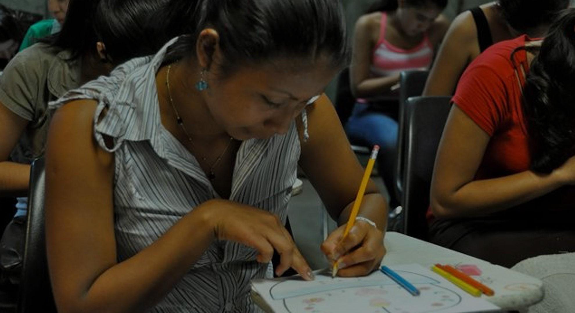 Stipendienprogramm für Mädchen