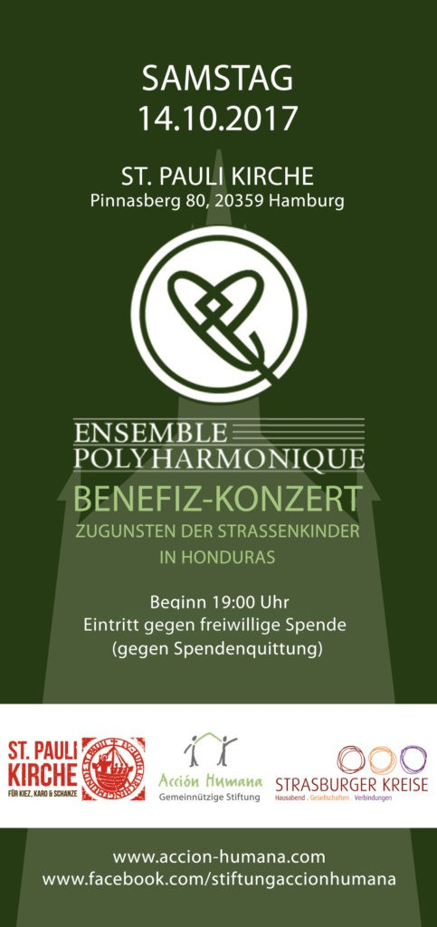 Ensemble Polyharmonique