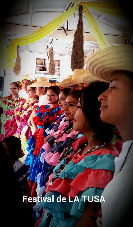 Festival de la Tusa