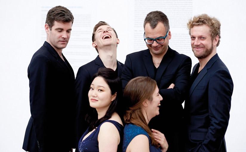 Benefiz-Konzert Ensemble Polyharmonique am 14. Oktober in der St. Pauli Kirche