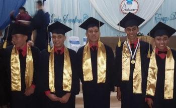2017 Absolventen