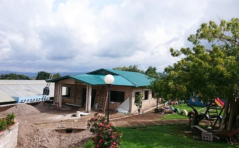 Ausstattung Medizinzentrum