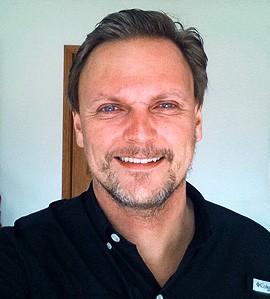 John Kiebitz