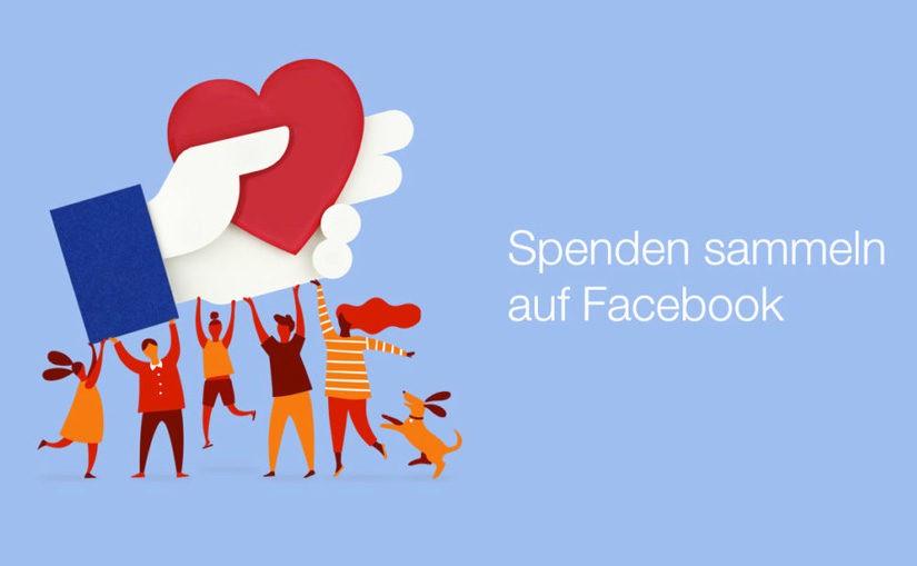 Spendenaktion für Acción Humana auf Facebook starten