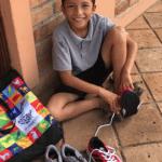 Schuhe für alle