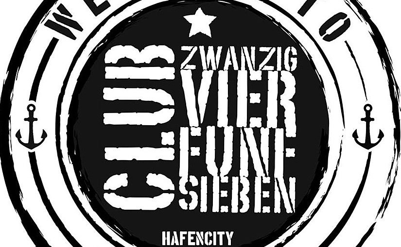 Am 14.12. Charity-Karaoke im Club 20457 Hafencity