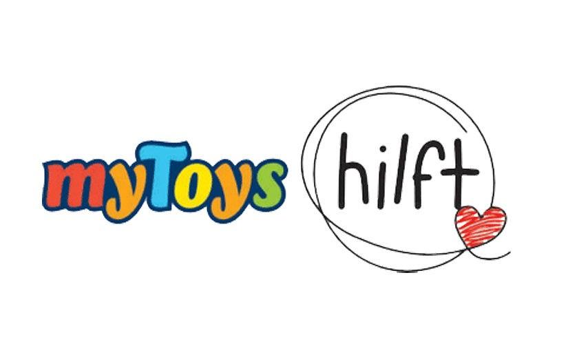 myToys Spendensammelaktion erzielt 411.- Euro für Acción Humana