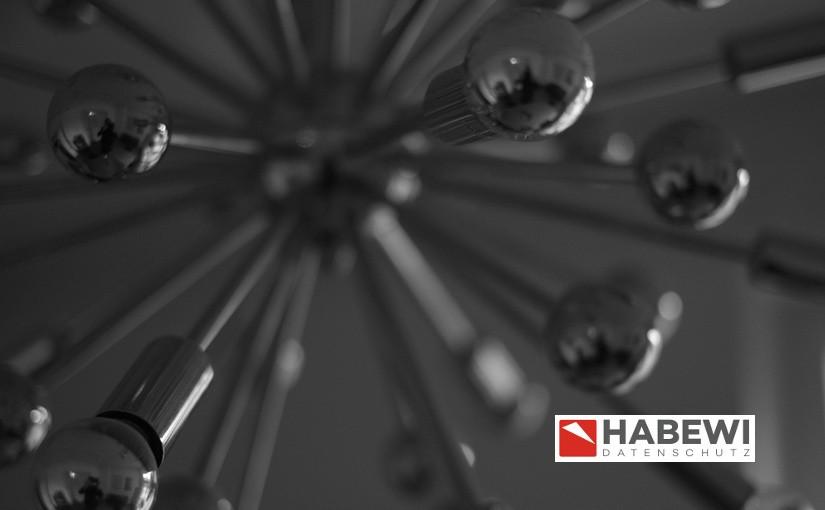 HABEWI Datenschutz spendet 2500.- für Solaranlage