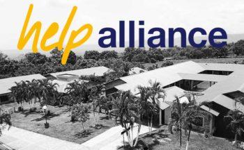 Lufthansa help alliance