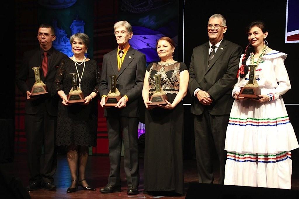 Premios Identidad