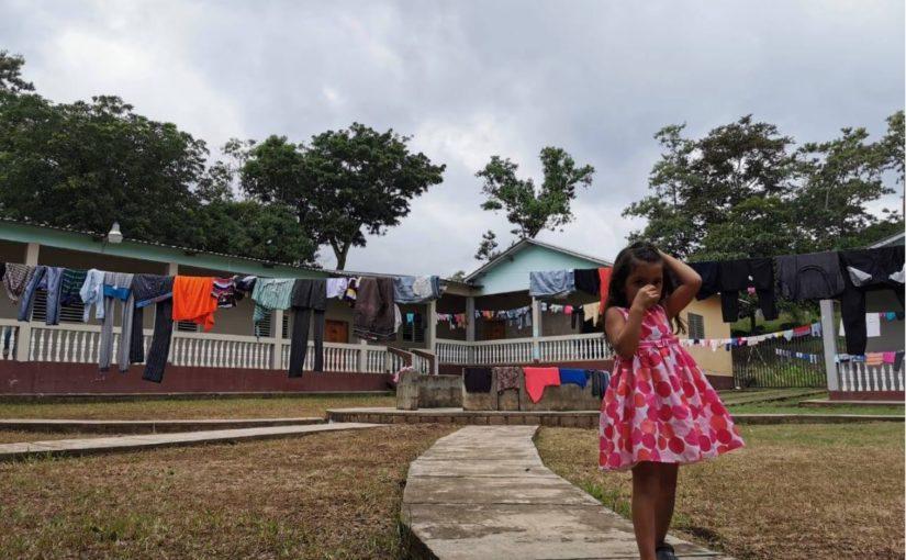 Krisenhilfe Honduras – für die Opfer vom Tropensturm Eta/Iota