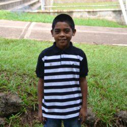 Junior David Ferman Castillo