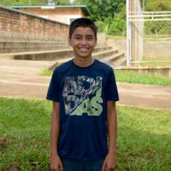 Kevin Elias Morales Torres